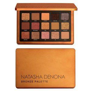 Natasha Denona BRONZE Palette - Brand New in Box